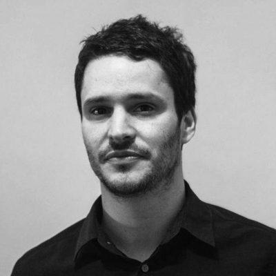 Mathias Cazenave Mr M à Bordeaux - festival Echo A Venir - performance AV/ - Danse - Animation 3D