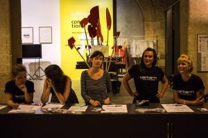echo a venir festival edition 5 - 2016 -17